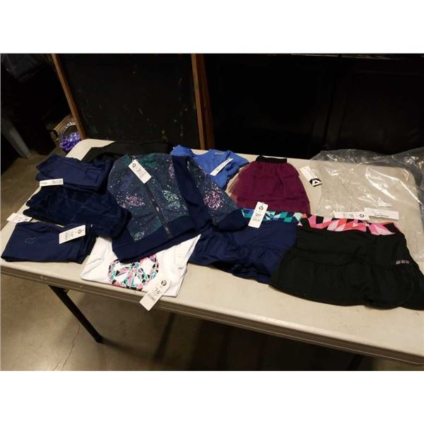 Lot of brand new 4T clothing