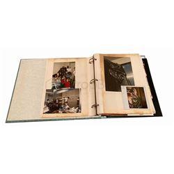 ADI (Amalgamated Dynamics) Behind The Scenes FX Book