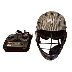 After Earth Hero Ranger Corp. Helmet