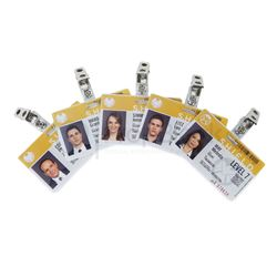 Agents of S.H.I.E.L.D. ID Card Collection