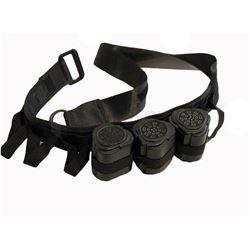 Aeon Flux Bregna Guard Belt & Compression Grenade's