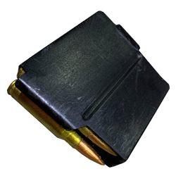 Black Widow Rubber Ammo Clip