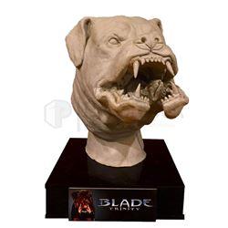 Blade Trinity Vampire Dog VFX Bust