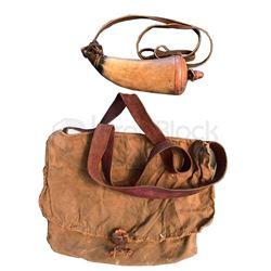 Free State of Jones Bag & Gun Powder Flash