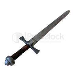 The Four Feathers Harry Faversham Sword