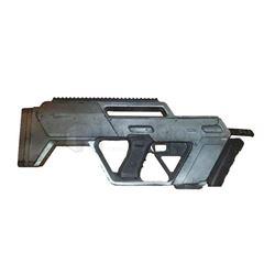 Hobbs & Shaw Mercenary Stunt Rifle