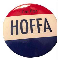 The Irishman Hoffa Pin