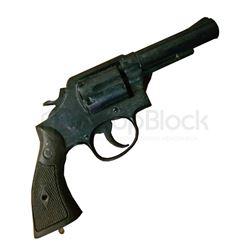 James Bond: Die Another Day 007 Stunt Revolver