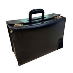 Just Mercy Michael B. Jordan Briefcase