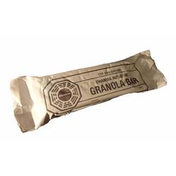 LOST Dharma Granola Bar