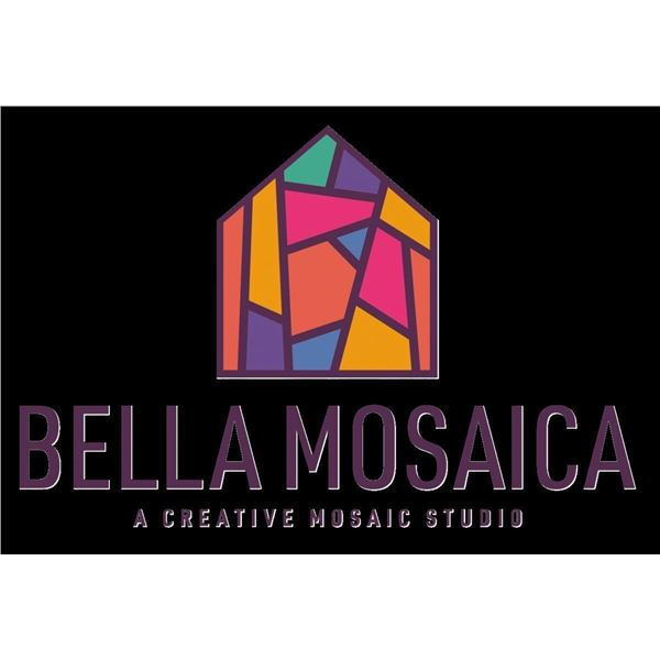 Make your own mosaic at Bella Mosaica