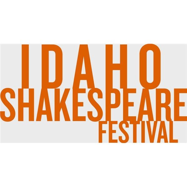 Two Tickets to Idaho Shakespeare Festival