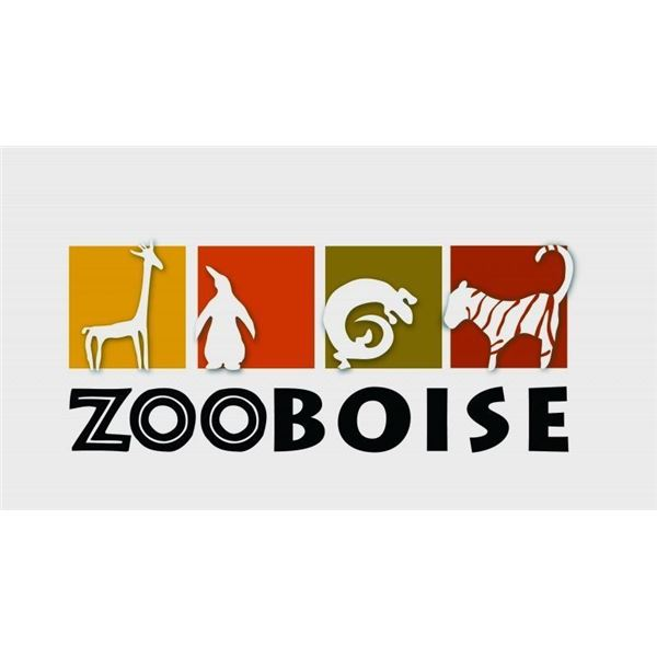 Family Zoo Boise Experience for Four