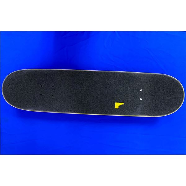 "Original ""Idaho"" Skateboard from The BoardRoom"