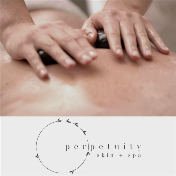 Treat a Teacher to a Destress Massage from Perpetuity Skin + Spa!