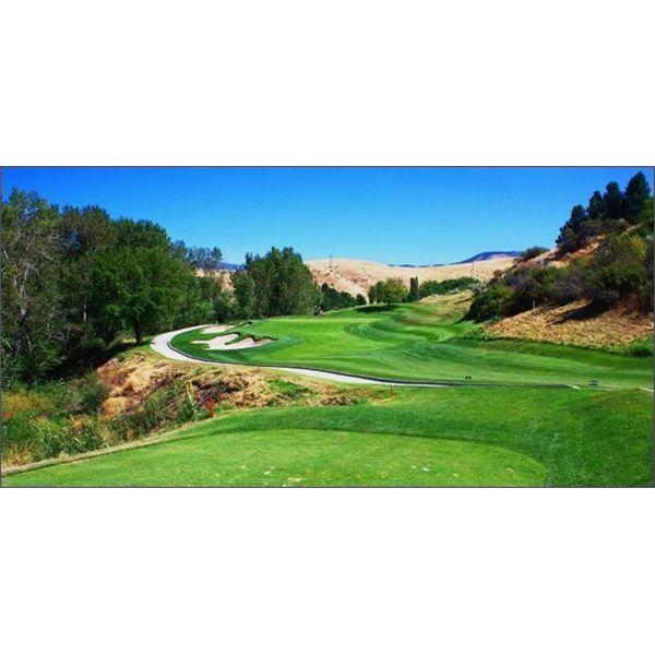 Crane Creek Golf & Swim Package