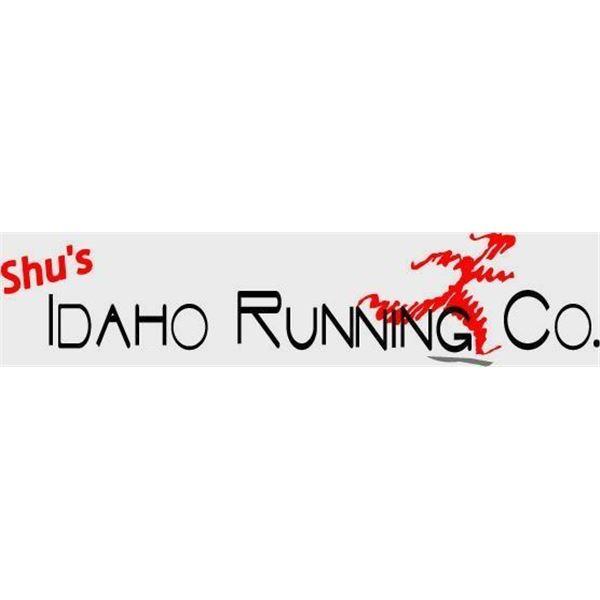 Shu's Idaho Running Company Basket