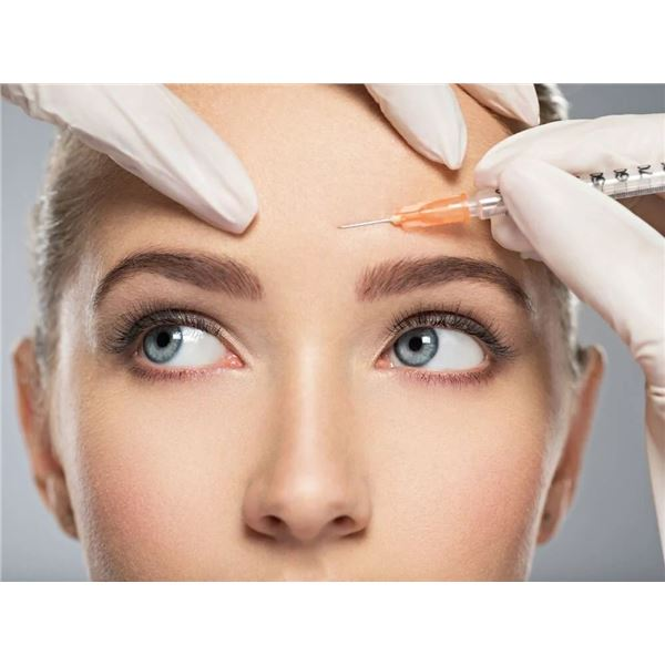 Botox Treatment for Forehead & Glabella from Dr. Teri Cottingham