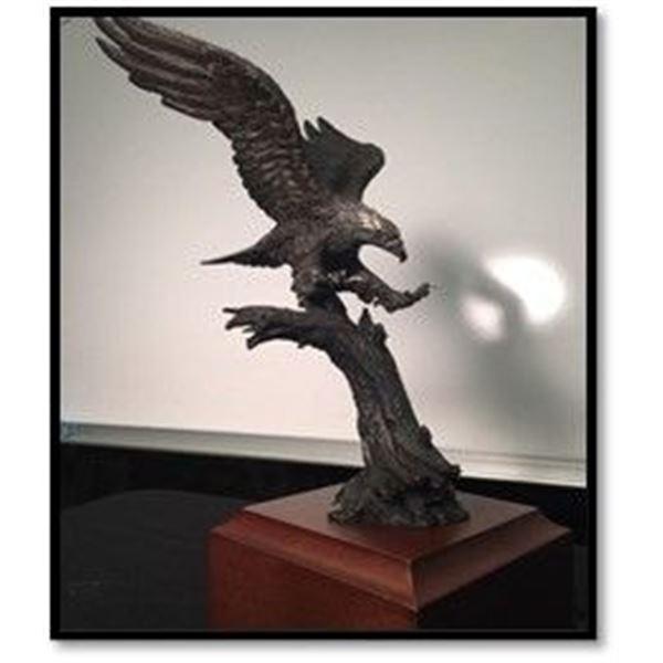 """""""Freedom"""" Bronze"""