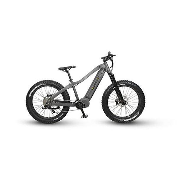 QuietKat APEX E Bike