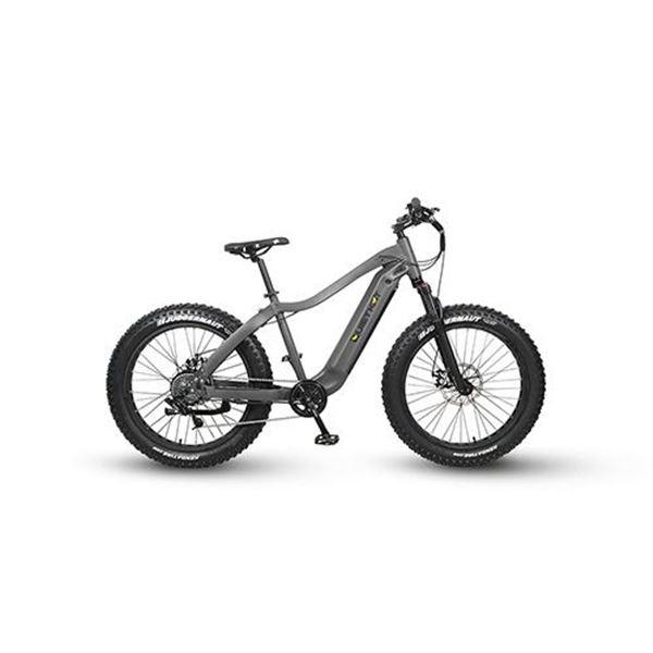 QuietKat Ranger E Bike