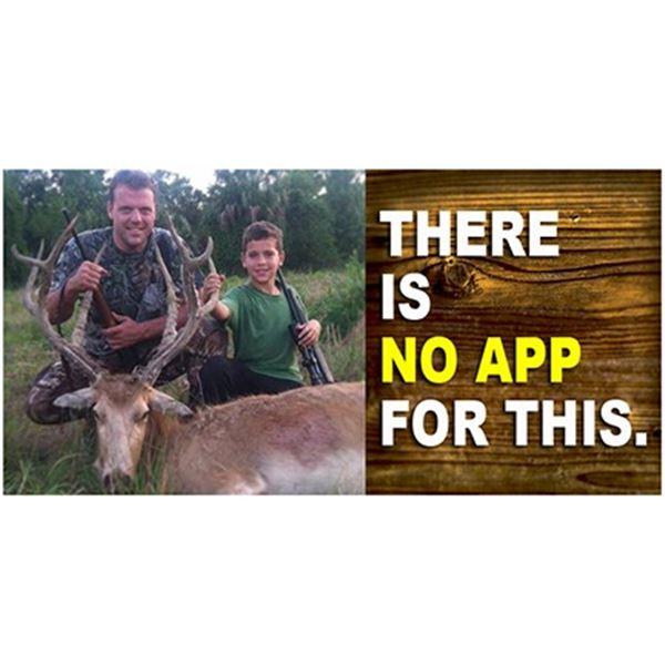 Wild Hog Hunt for  4 Hunters at  Ross Hammock Ranch valued at $2,159.