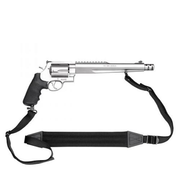 North Florida Chapter SCI donates a (new)  S& W 500 magnum w/ 10.5 in. barrel.