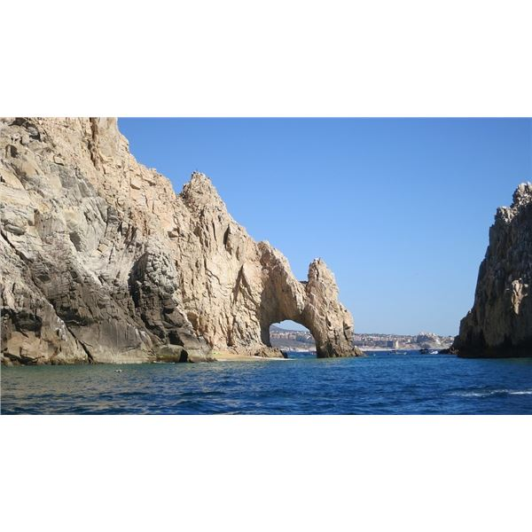 North Florida Chapter SC donates Cabo San Lucas Mexico Getaway for 8 Days 7 Nights for 2 People