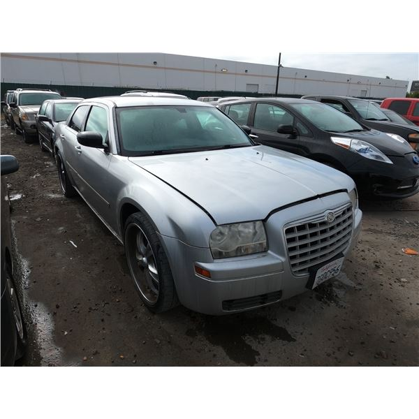 CHRYSLER 300 2007 T