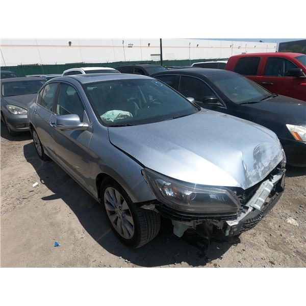 HONDA ACCORD 2014 T-DONATION