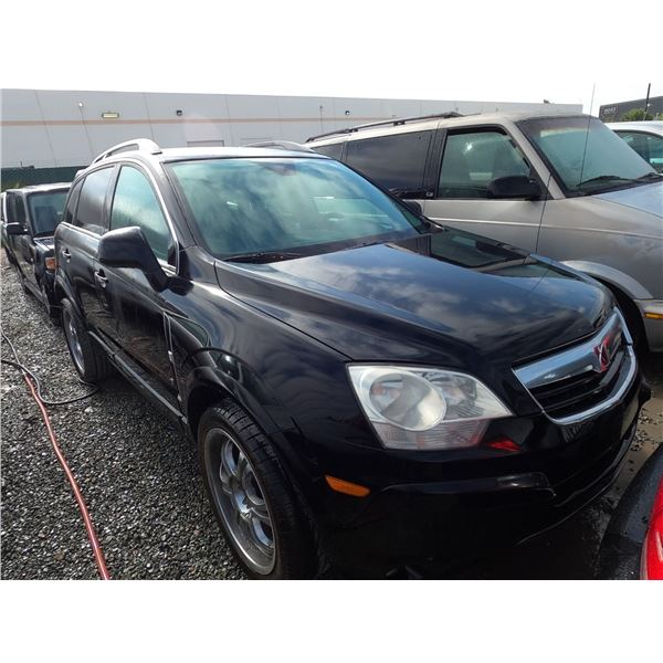 SATURN VUE 2008 T-DONATION