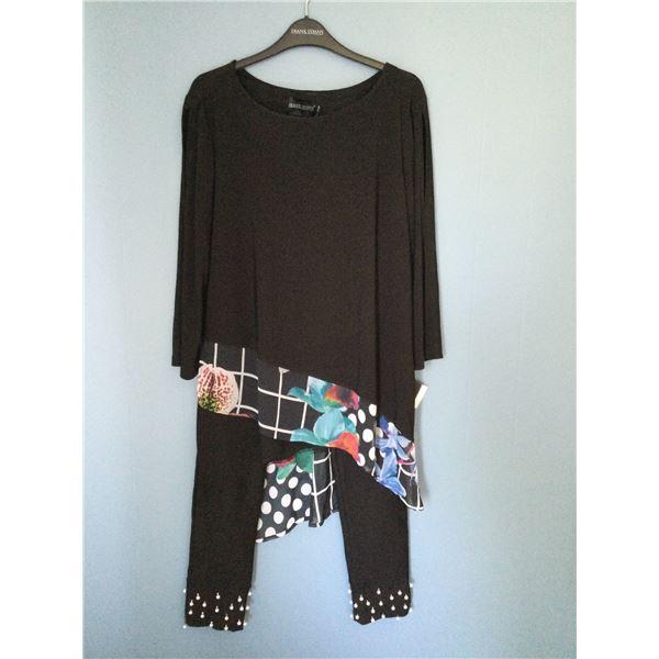 Womens Tunic & Pants