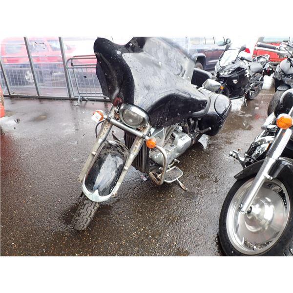 2003 Honda VT1300
