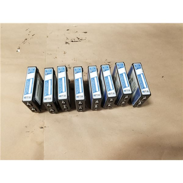 LOT OF RTA PLC GATEWAYS *SEE PICS FOR PART #S*