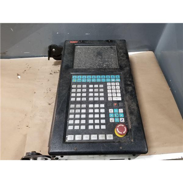 """XYCOM 9960 """"HUSKY"""" CONTROL PANEL & MONITOR"""
