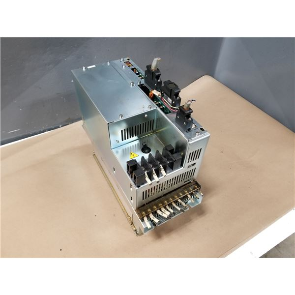 NEC P003-2038 AC SERVO DRIVE