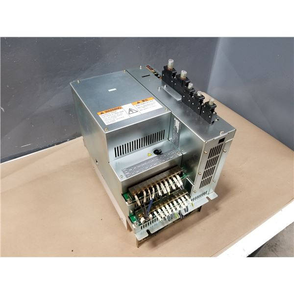 NEC P003-2040 AC SERVO DRIVE