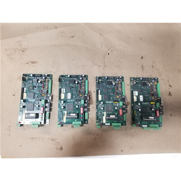 LOT OF WTC  100-8220-2 CIRCUIT BOARDS