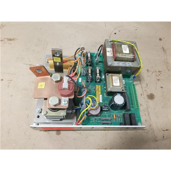 BOSCH L309.150 US POWER SUPPLY MODULE