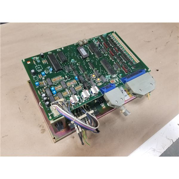 SANYO DENKI APC-1C POSITION CONTROLLER