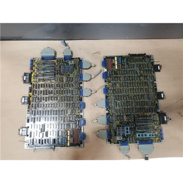 (2) SEIKI 01-05-04-02 CIRCUIT BOARD