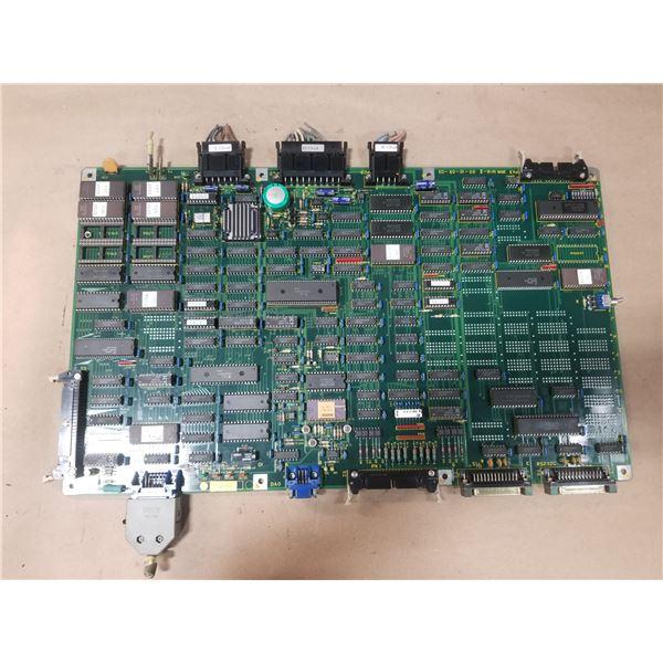 SEIKI 00-10-05-03 (MI6-II) CIRCUIT BOARD