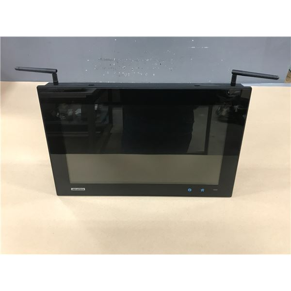 ADVANTECH PPC-4151W-P5AE INDUSTRIAL PANEL PC