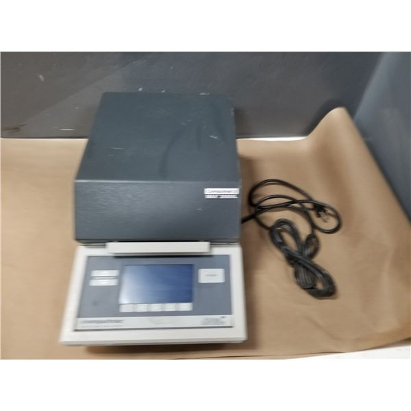 ARIZONA INSTRUMENT MAX-2000XL COMPUTRAC MOISTURE ANALYZER