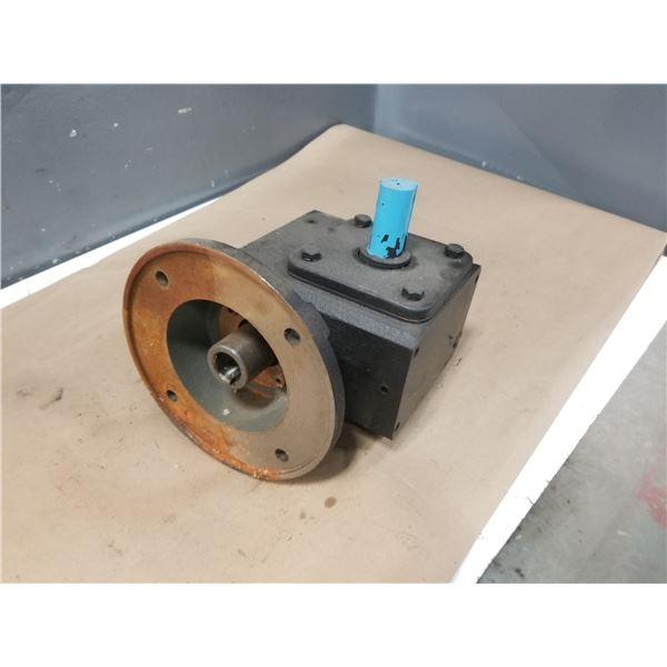 IRONHORSE WG-262-005-R SPEED REDUCER