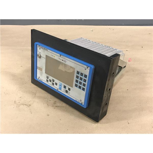 KISTLER 5857A119Y26Y0435 CONTROL MONITOR