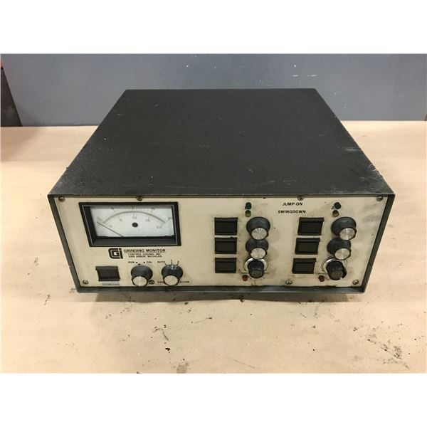 CONTROL GAGING 801N-310A-22MG GRINDING MONITOR