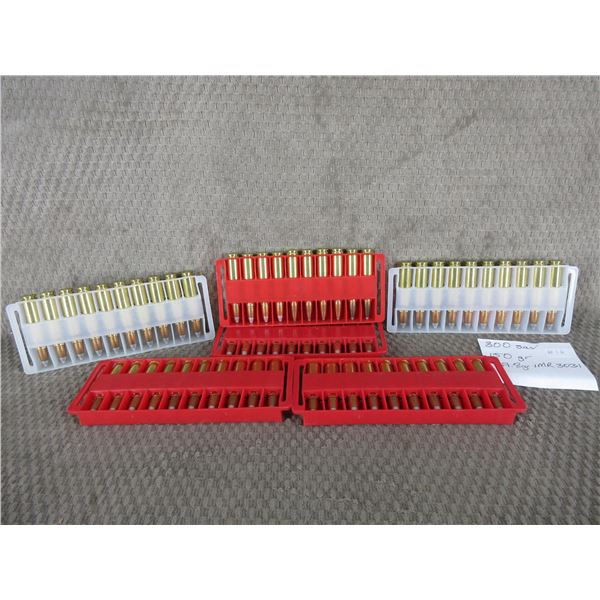 300 Savage 60 Rounds - Reloads sold as componets
