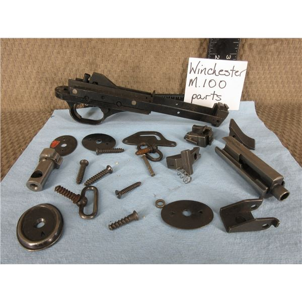 Winchester M-100 Parts