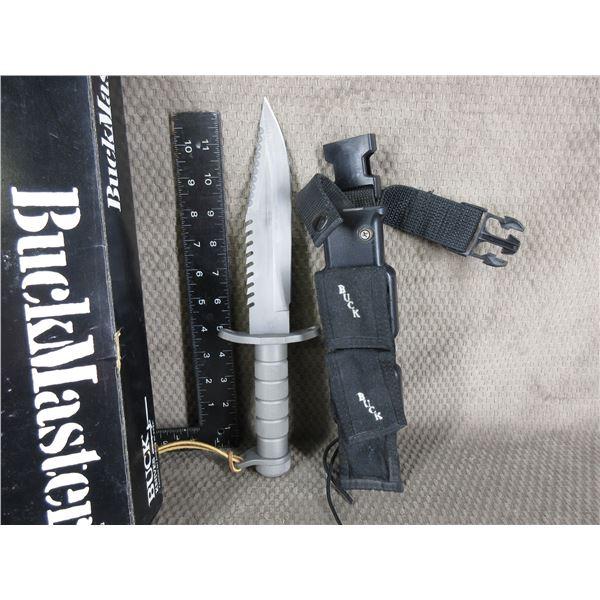Buck Model 184 Buckmaster